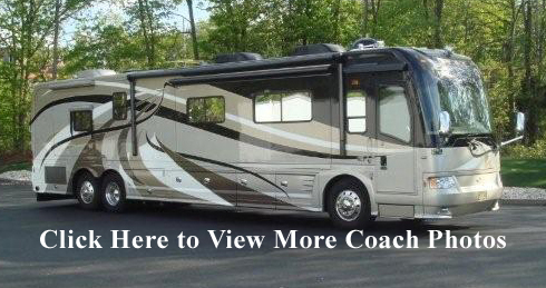 2008 Country Coach Jubilee Intrigue 45′ #12269